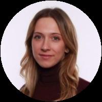 Anastasia Vinnikova