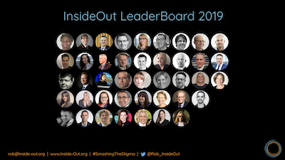 InsideOut Leaderboard - InsideOut