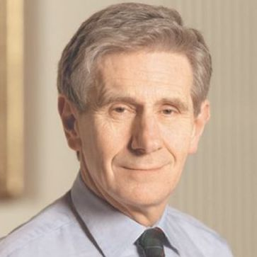 Lord Dennis Stevenson