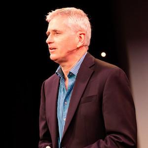 Mark Malcolmson CBE
