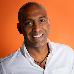 Rohan Kallicharan