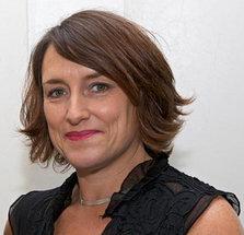 Sue Baker OBE